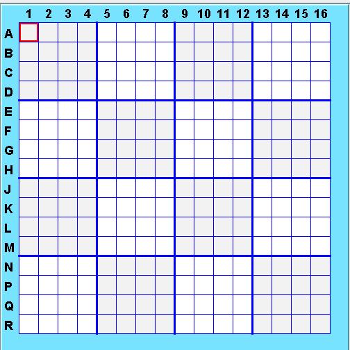 Sudoku Solver Boards